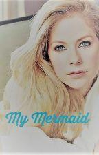My Mermaid by _Flower_jimin_box