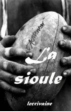 La sioule by lecrivaine