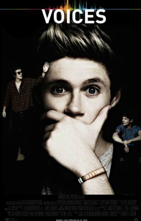 Voices (Larry Stylinson; Ziall Horalik) by agusrocchi