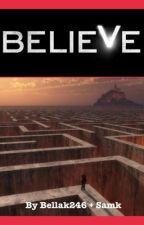 Believe by Bellak246