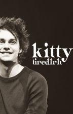 kitty ✧ muke (tłumaczenie PL) by cold_hands