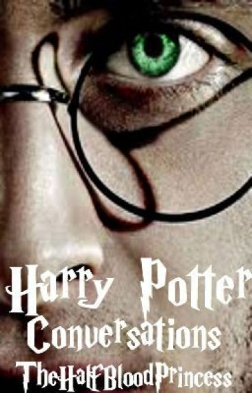 Harry Potter conversations