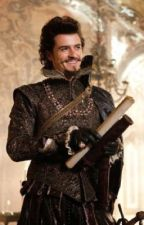 A daughter for Buckingham by Orlandobloom13
