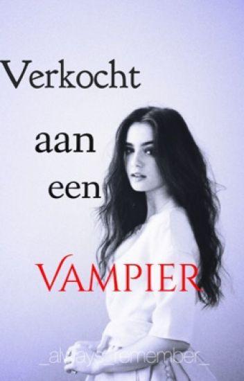 Verkocht aan een Vampier