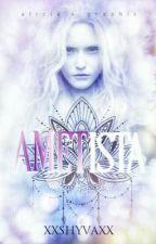 Ametista by xXShyvaXx