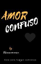 Amor Confuso | Alexby Y Tu| | Wigetta| by tiburonamarina