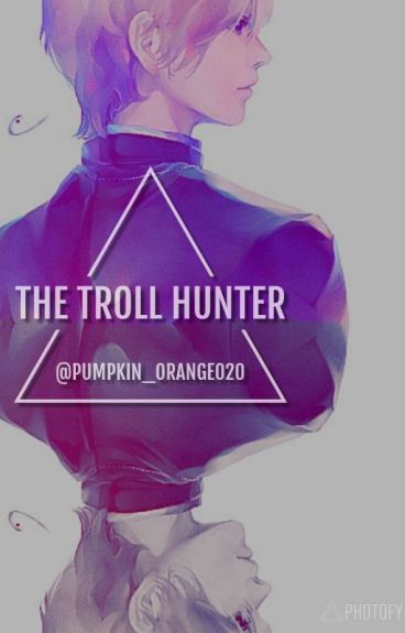 The Troll Hunter (Norway x Reader)