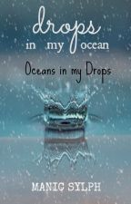 Drops In My Ocean by ManicSylph