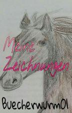 Meine Zeichnungen by Buecherwurm01