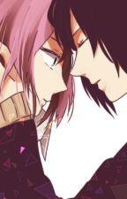 [Longfic][SasuSaku] Under the same sky by NagisaKobayashi_12