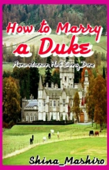 How to Marry a Duke