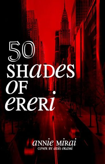 Fifty shades of Ereri