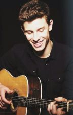 Przeznaczenie / Shawn Mendes by alysslovebooks