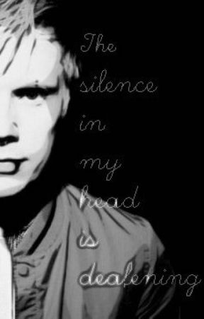 The Silence in my head is deafening (Peterick) by West_Coast_Moper
