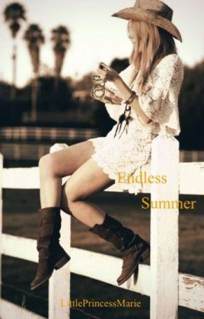 Endless Summer by LittlePrincessMarie