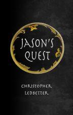 Jason's Quest by ChristopherLedbetter