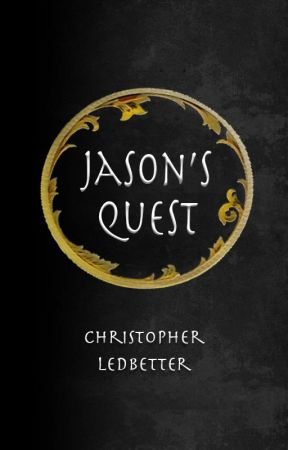Jason's Quest by ChristopherLedbetter