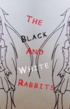 Gakuen Alice: The Black And White Rabbits. by MiniRaspberryDevil
