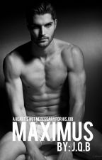 Maximus [ON INDEFINITE HOLD] by MaryTheMouse