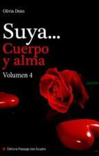 Suya, cuerpo y alma. by Paula382