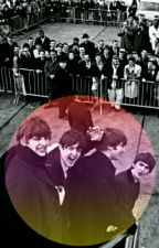 Beatlemania. by libertyandpast