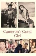 Cameron's good girl. cd  by elisabethdrt