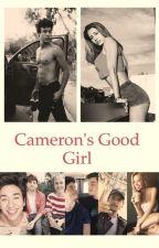Cameron's good girl. cd  by sweetelisabeth
