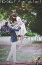 Destiny [EXO Fanfiction//OneShoot] COMPLETED. by namjonginsg