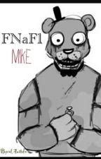 FNaF 1 Mike [TERMINADA] by xlAnitalx