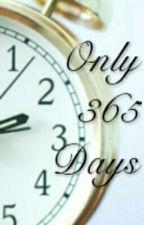 Only 365 days [TaoRis] by tm_joyby