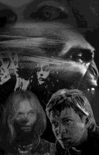 Melliza de Malfoy (Fred Weasley) by RainbowSalvaje