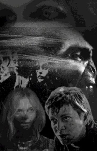 Melliza de Malfoy (Fred Weasley)