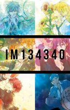 Kuroko No Basuke - Scenarios & Fanfiction. by Im134340