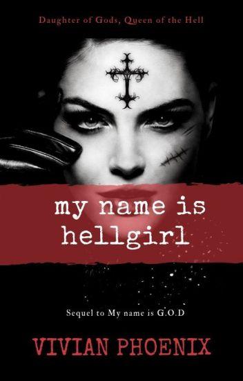 My name is HellGirl (ff Loki CZ)