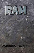 RAM by AsdrubalAlejandro