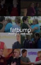 Our Tale- a Pitch Perfect Fatbump love story. by vivaamor