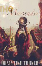 The Marauders by kwikspells