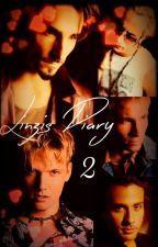 Linzi's Diary 2 by LinziWaghorn