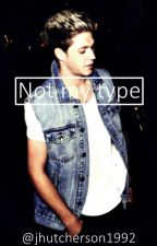 Not my type [Book 1] by jhutcherson1992