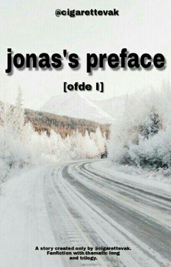Jonas's Preface [OFDE I] »EM REVISÃO« √