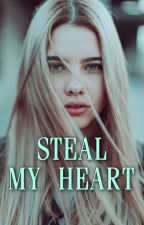 Steal My Heart by Francesco_Balducci