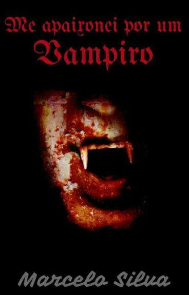 Me apaixonei por um Vampiro (História Gay)