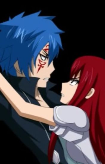 Disgustingly love able. ( Book 1 fairy tail fanfic LEMON Jellal x Erza JeRza )