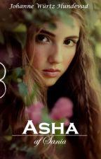 Asha af Sania (Danish/Dansk) by Hundevad