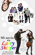 Mi novia es Larry Shipper by crushouis
