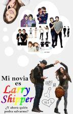 Mi novia es Larry Shipper by crushouis