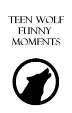 Teen Wolf {hlášky cz} by TheShortBlondGirl