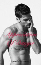 Appreciation of danger (manxman) by viralsensation