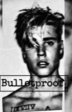 Bulletproof || Justin Bieber (PT) by xtfiobieberx