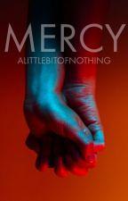 Mercy - Derek Hale - Wattys 2018 by alittlebitofnothing